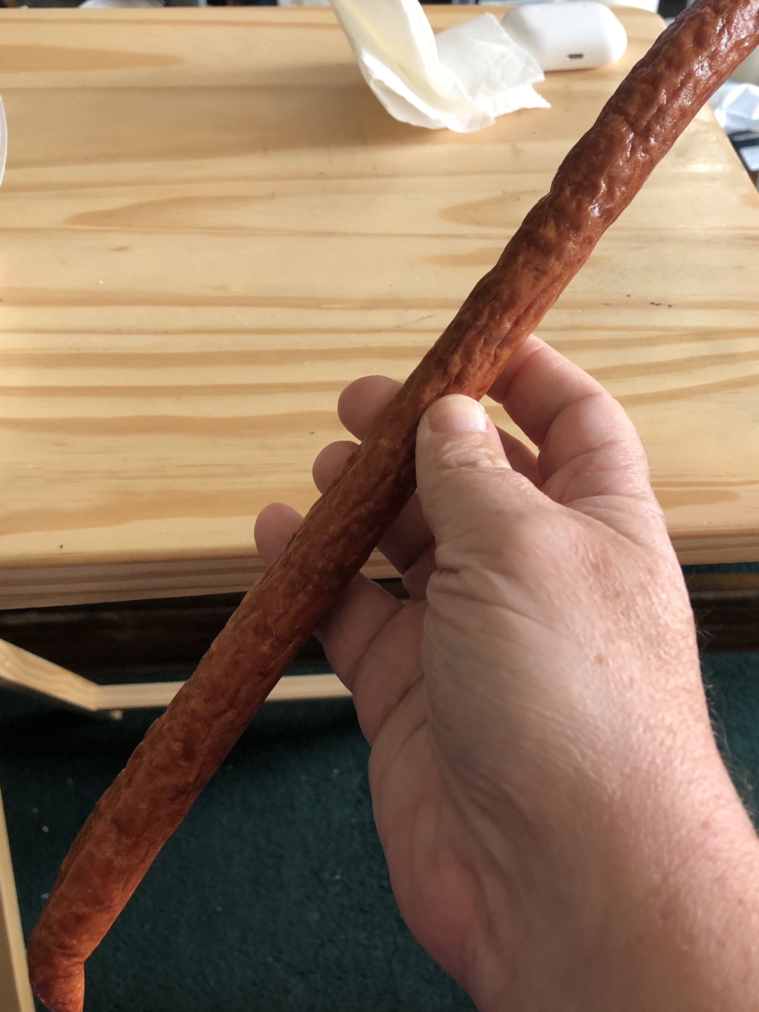 Costco Meat Stick